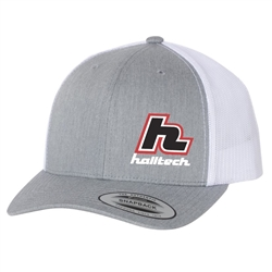 Official Halltech Snap Back Trucker Cap