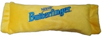 Nestle Butterfinger Toy Cushions