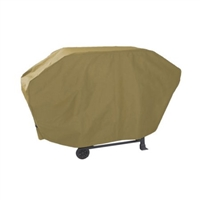 "Backyard Grill 60"" Deluxe BBQ Grill Cover"