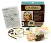 Laliberi Julie Comstock Hair Accessories Kit, Light Blooms