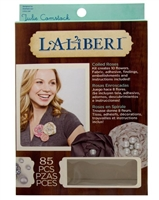 Laliberi Julie Comstock Flower Kit, Coiled Roses Light