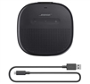 Bose SoundLink Micro Portable Outdoor Speaker - Wireless Bluetooth Connectivity, Black