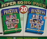 Cosmi Your Business Pack- 20 Programs