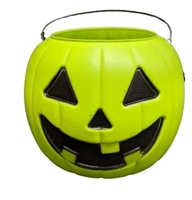 General Foam Plastics - Pumpkin Pail