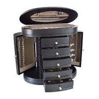GuntherMele Jewelry Box - 77917340