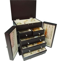 GuntherMele Jewelry Box - 71069340