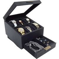 GuntherMele Watch Box