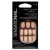 SensatioNail Ready-To-Wear Colors 28 Nails In 14 Sizes, 5 styles