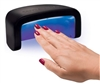 SensatioNail Gel Polish LED Lamp