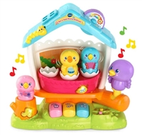 VTech® Spin & Tweet Musical Birdhouse™ - English Version