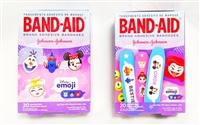 Band-Aid Brand Adhesive Bandages - 20ct