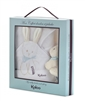 Kaloo K962996 Rabbit Doudou and Mini Set