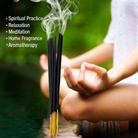 Incense Sticks, Pack of 20 sticks