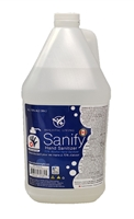 Holistic Living 70% Alcohol Sanify Hand Sanitizer - 4L