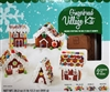 Gingerbread Cookie Kit - 3 Selections