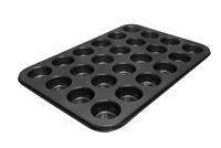 Baker's Tip 24 Cup Mini Muffin Pan