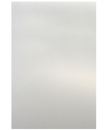 Artscape Etched Glass Decorative Window Film 36 In. x 72 In.