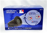 Toronto Blue Jays LED Galaxy Spotlight