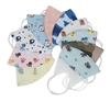Fusion - Children's Disposable Face Masks, Pack Of 5