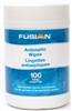 Fusion - 75% Antiseptic Alcohol Wipes, 100 CT