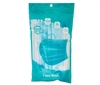 High Quality 3-Ply Disposable Face Masks - 10PCS/PK