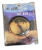 Universal Studios Florida - The Good... The Bad... And The Extremely Ugly Twister Lite Magnet
