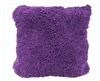 Home Trend Decorative Cushion - Purple