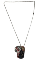 "Novelty Inc. - Dark Side Collection 24 ""Necklace"
