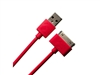 Farbe Technik 30-pin 3.3ft USB Data & Charger Cable