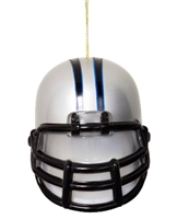 SC Sports Team Helmet Ornament Collections