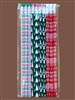 Christmas Theme Wood Pencils #2, Pack of 10