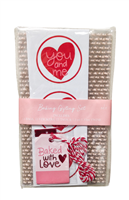 Baking Gifting Sets of bags, stickers, tags and twine - 15