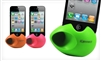 iConnect Amplifier Dock - Silicone Dock for iPhone 4/4s