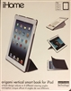 iHome Vertical Origami - Lifestyle Case for iPad