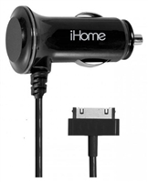 iHome 30 Pin Car Charger