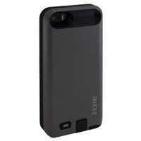 iHome Power Case - 2,000 mAh Battery Case for iPhone 5/5s