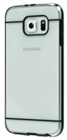 iHome Sheer - Clear Hardshell Case for Samsung Galaxy S6