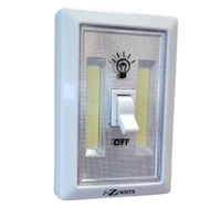 EnviroMate LED Light & Switch