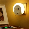 EnviroMate Luma Night Light & USB Charger