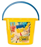 Sand or Trick-Or-Treat Pail / Bucket