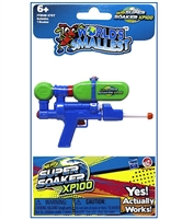 World's Smallest Super Soaker Water Squirter, 3 selections