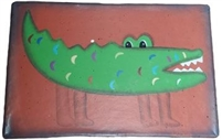 Alligator Gift Box Heart Inspirations Ltd.