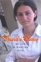 Thura's Diary: My Life in Wartime Iraq-Hardcover