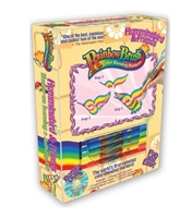 Rainbow Brush Hummingbird & Friends Box Kit