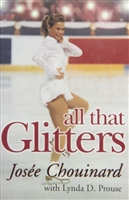 All That Glitters by Josee Chouinard-Hardcover