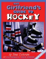 The Girlfriend's Guide to Hockey by Tenna Spencer-Paperback