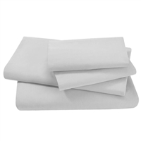 Swan Linens- Ultra Soft Brushed, Queen