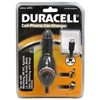 Duracell Black Universal Micro-USB Car Charger