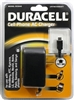 DURACELL Bodyguardz Micro Usb Wall Charger - Desktop Charger - Retail Packaging - Black