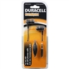 Duracell Stereo Headset w/ Microphone (DU3001)